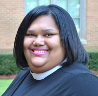 Rev. Tiffany Chaney
